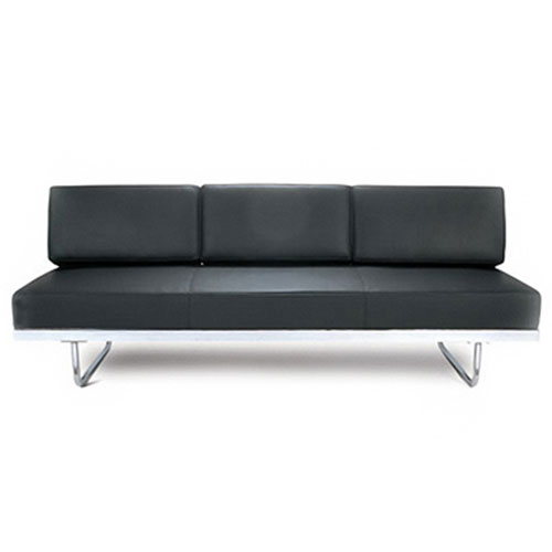 REPLICA LC5 SOFA BED (HALF LEATHER)