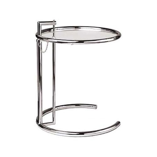 REPLICA EILEEN GRAY SIDE TABLE