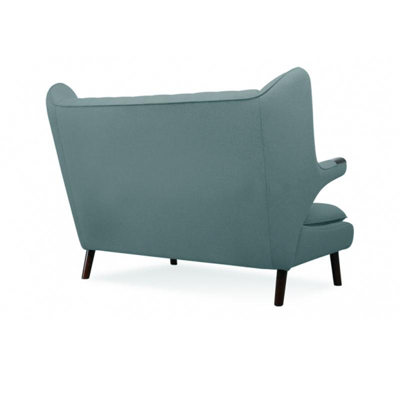 Replica Hans Wegner Papa Bear 2 Seater Sofa