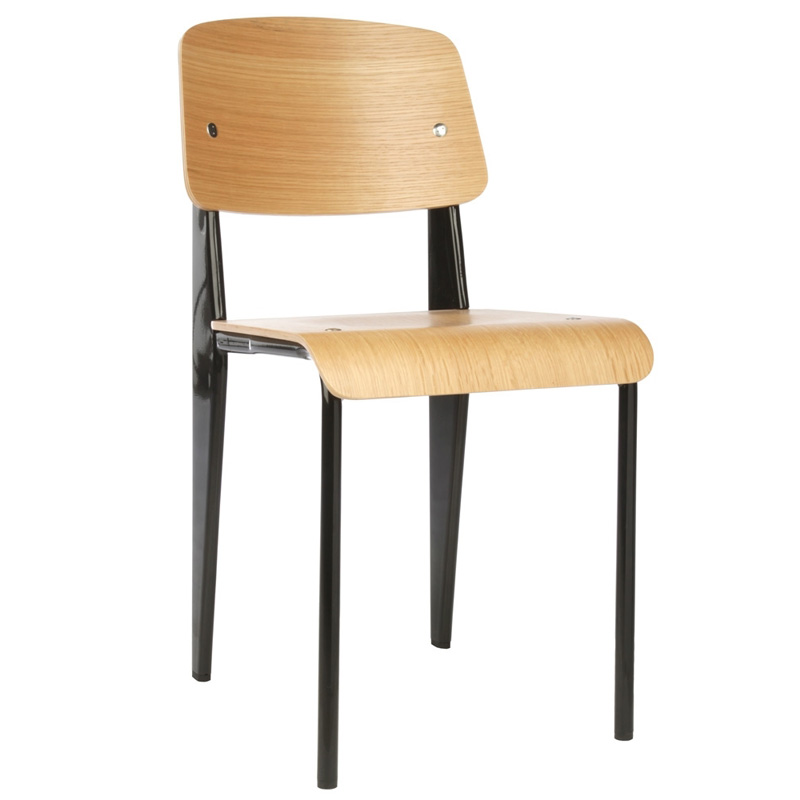 REPLICA JEAN PROUVE STANDARD STOOL CHAIR