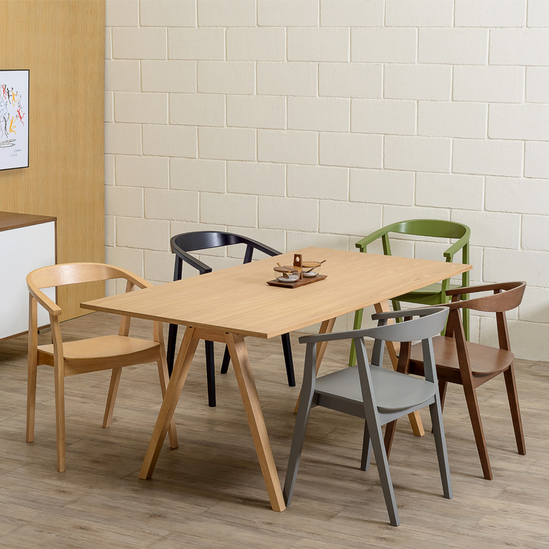 KARL NORDIC HOME DINING TABLE