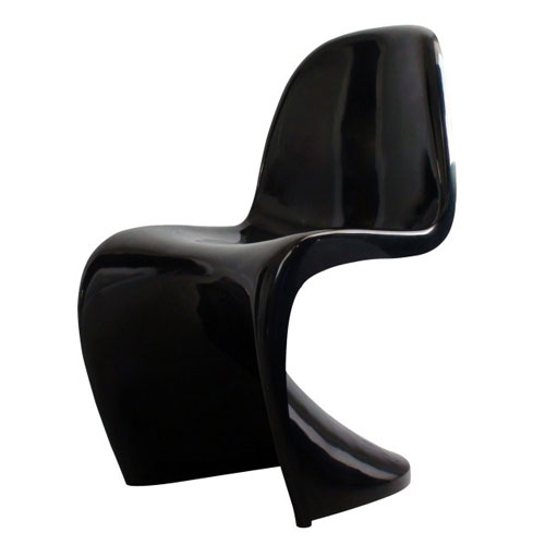 REPLICA PANTON CHAIR (ABS PLASTIC)