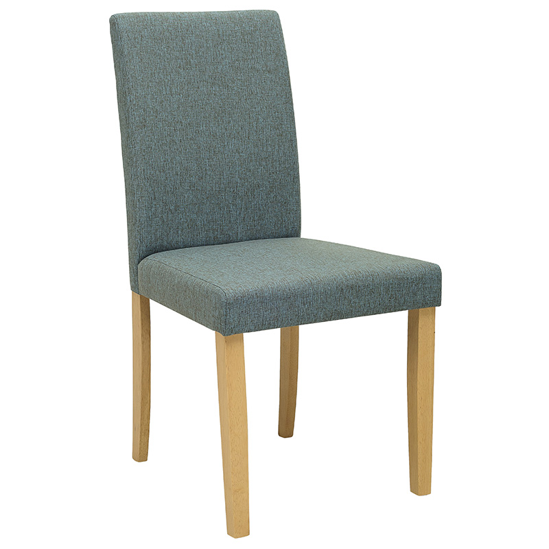 SIDNEY NORDIC HOME DINING CHAIR (FABRIC)