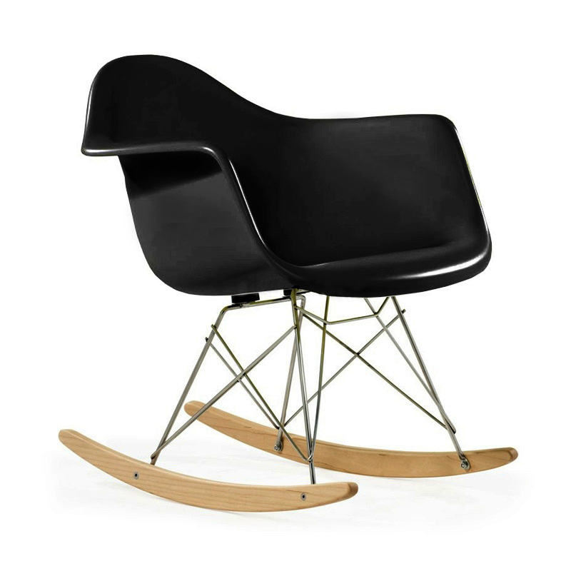 REPLICA EAMES RAR CHAIR ROCKER BASE (PLASTIC)