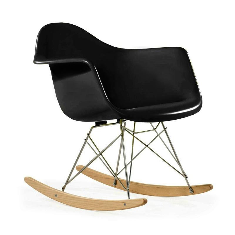 Replica eames rar chair plastic furniture online for Eames plastic replica
