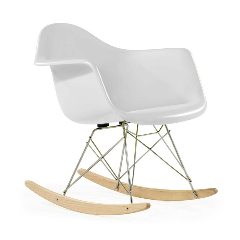 REPLICA EAMES RAR CHAIR (PLASTIC)