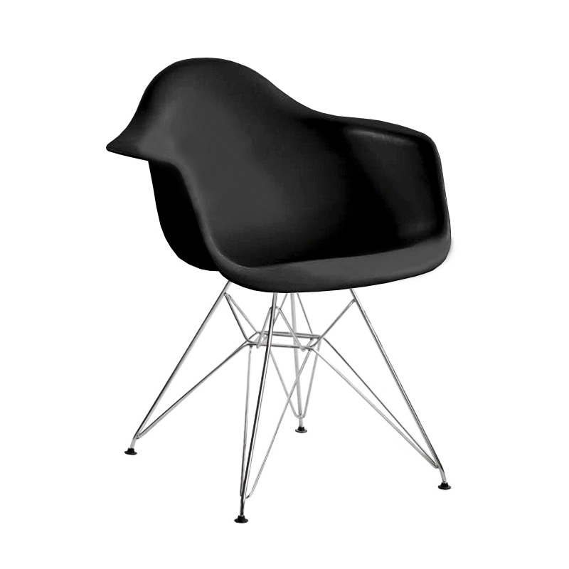 REPLICA EAMES DAR WIRE BASE CHAIR (PLASTIC)