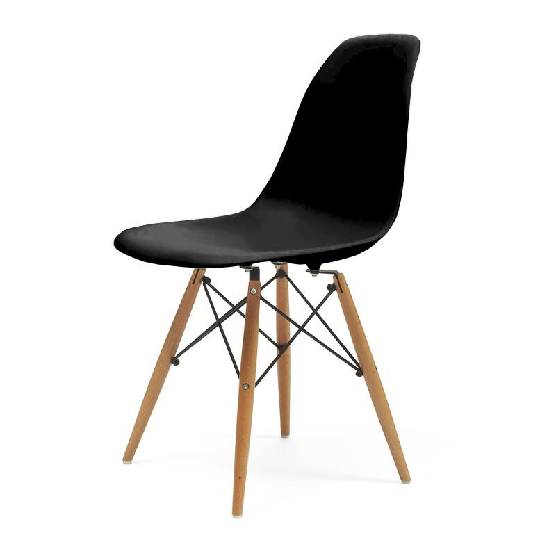 Replica eames dsw chair plastic furniture online for Eames plastic side chair dsw replica