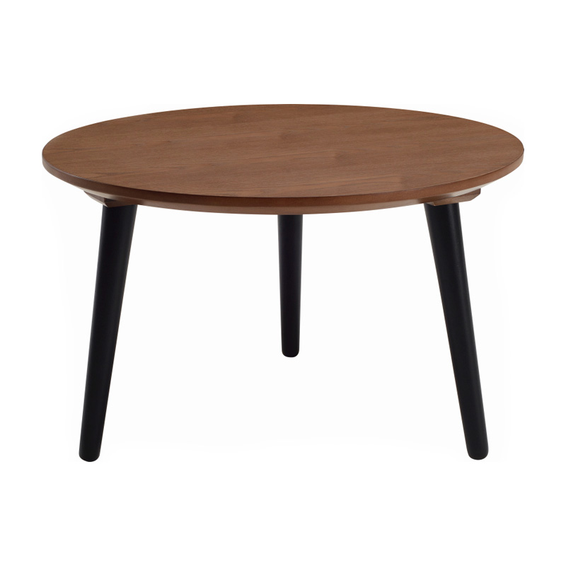 ALTON NORDIC HOME ROUND COFFEE TABLE