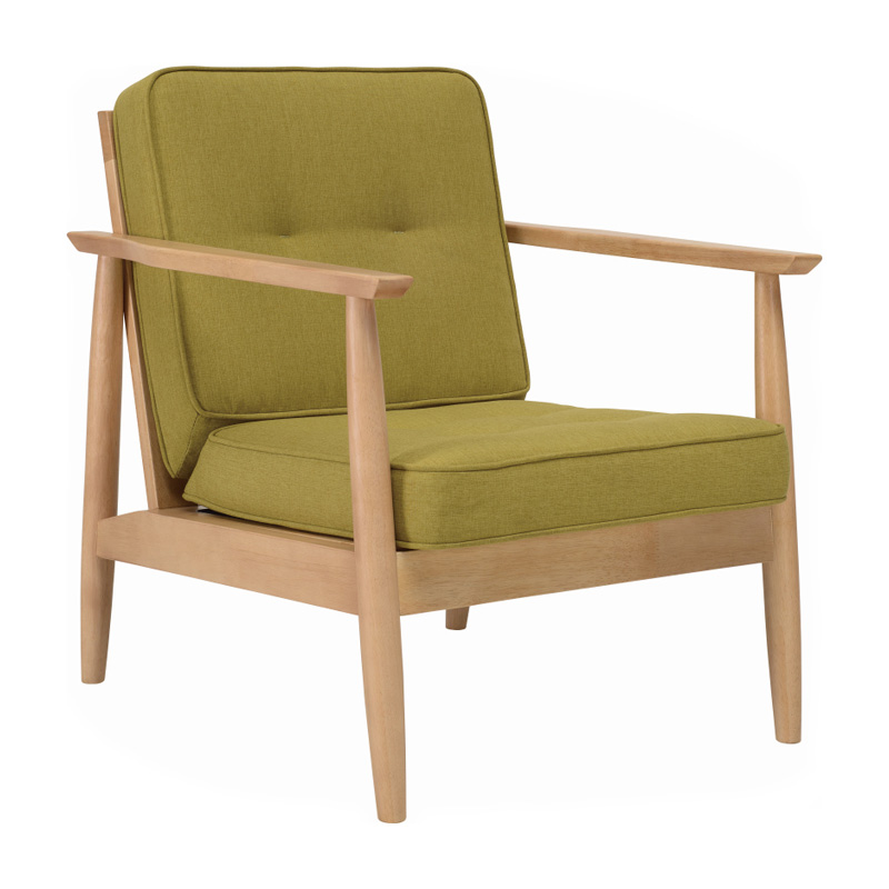 HECTOR NORDIC HOME  ARMCHAIR