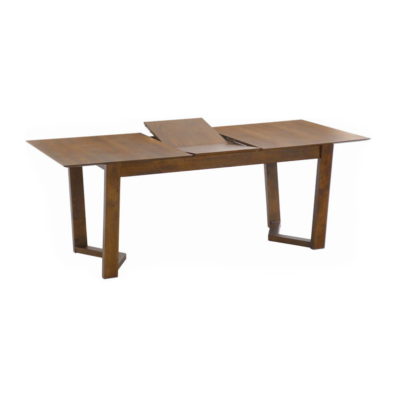 RIO NORDIC HOME EXTENSION DINING TABLE