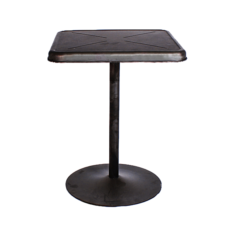 WALDEN INDUSTRIAL STYLE TABLE