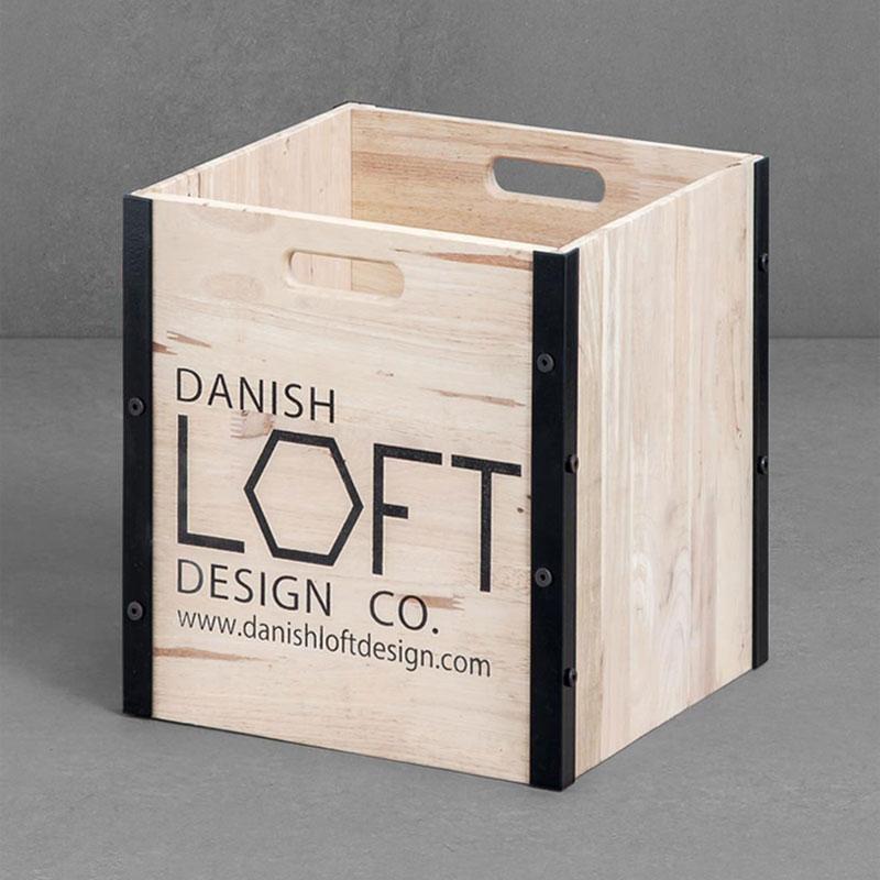 KOPENHAGEN – THE LOFT BOX
