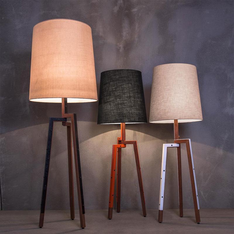 BENJAMIN FLOOR LAMP
