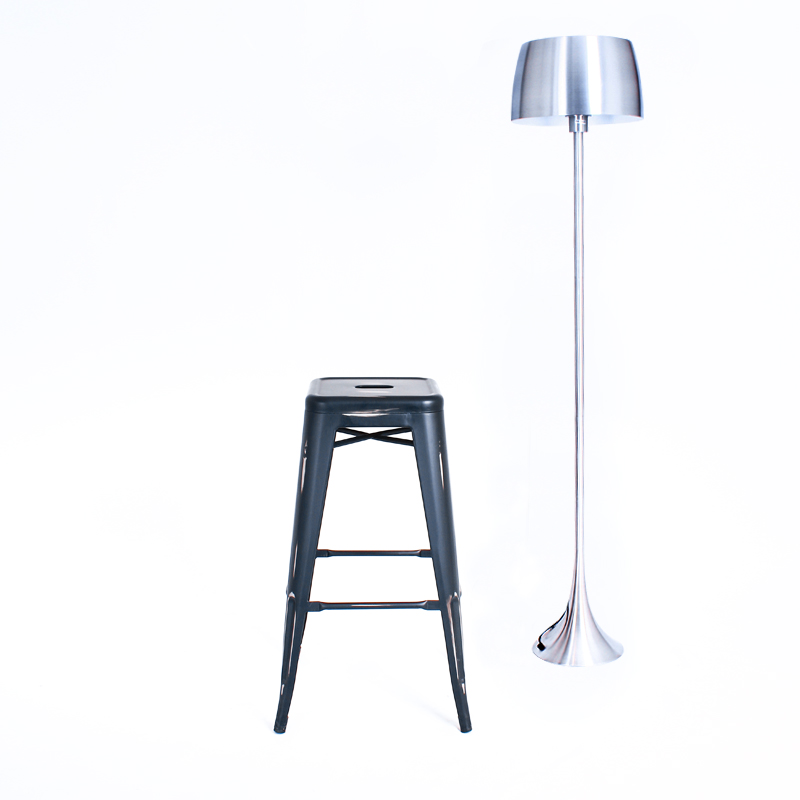 NELSON FLOOR LAMP