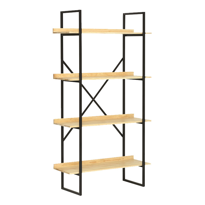 LOGAN NORDIC HOME WALL SHELF