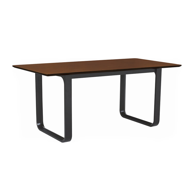 LINON NORDIC HOME DINING TABLE -180 CM