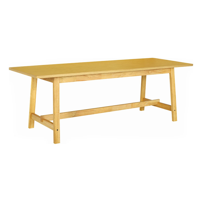 ANI NORDIC HOME DINING TABLE - 220 CM