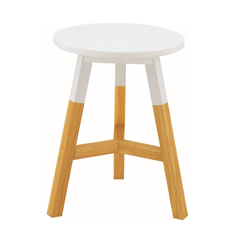 ARIA NORDIC HOME LOW STOOL