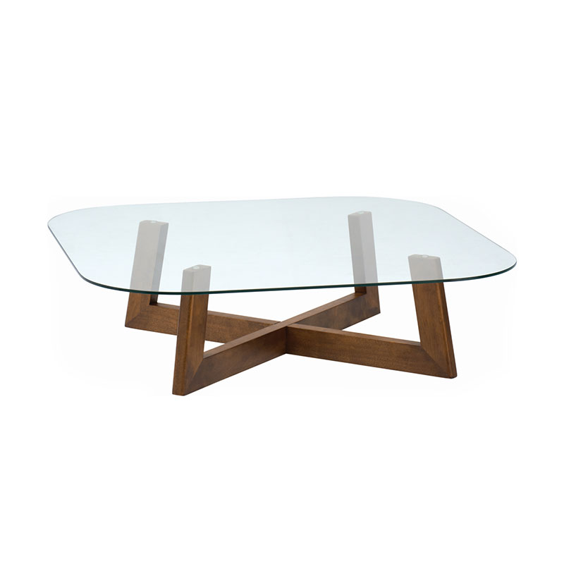 LUCA NORDIC HOME COFFEE TABLE
