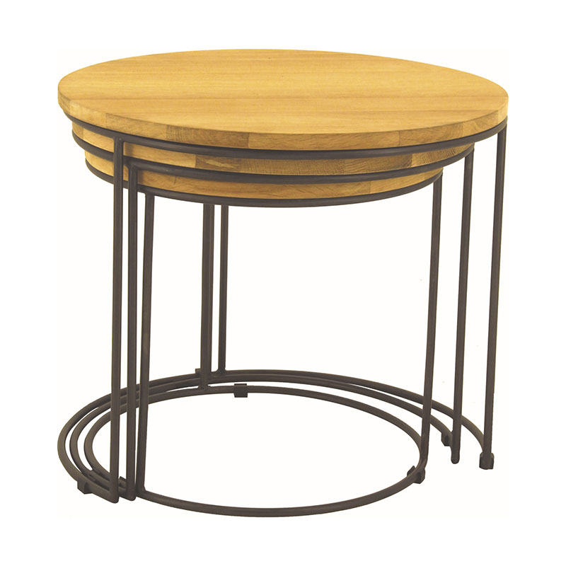 BRITT NORDIC HOME NEST COFFEE TABLE