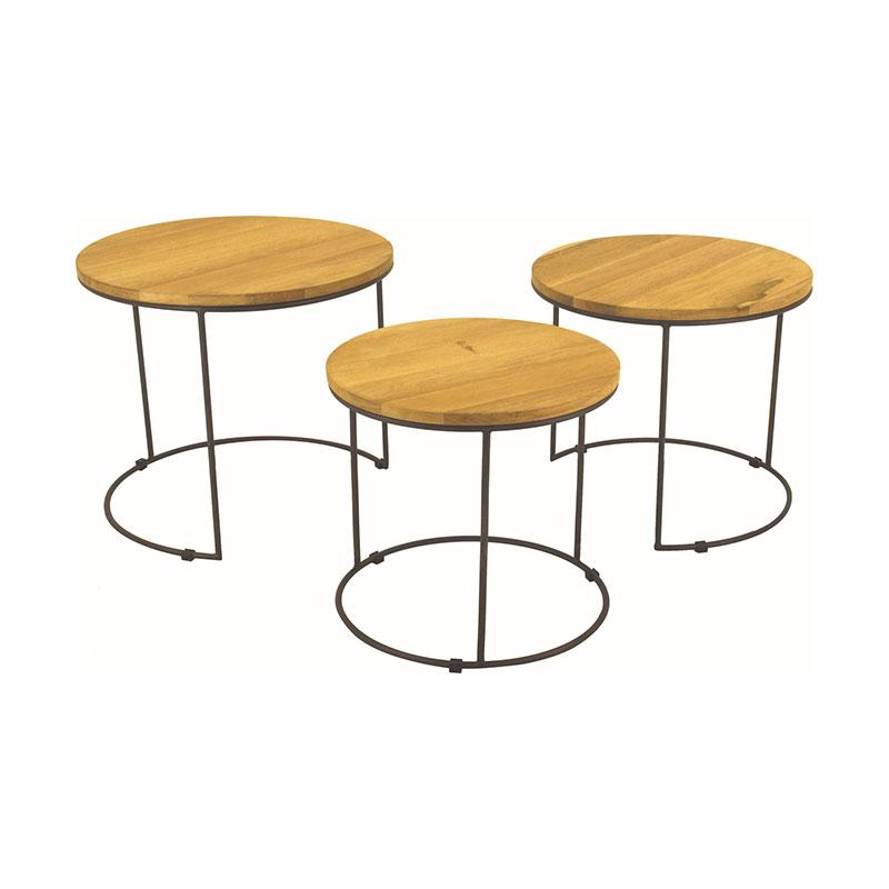 BRITT NORDIC HOME NEST COFFEE TABLE