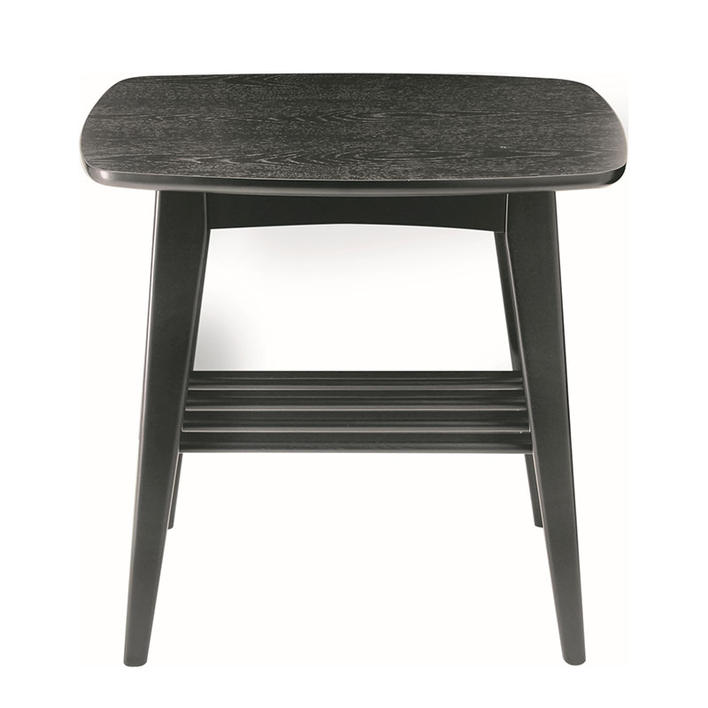 LENNEY NORDIC HOME SIDE TABLE