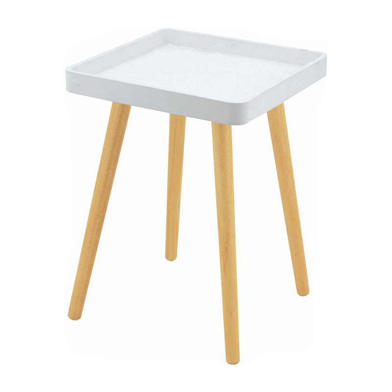 TYLER NORDIC HOME SIDE TABLE