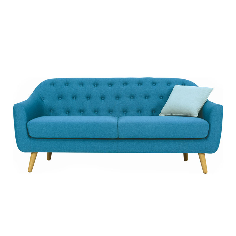 NELSON NORDIC HOME 3 SEATER SOFA