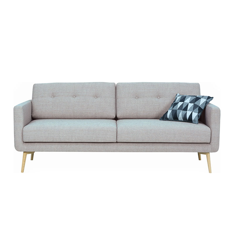 FLAIR NORDIC HOME 3 SEATER SOFA