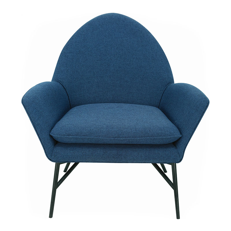DEMI NORDIC HOME LOUNGE CHAIR