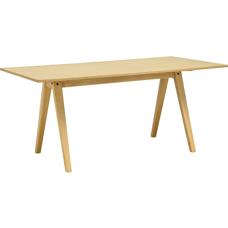 KARL NORDIC HOME DINING TABLE - 170 CM