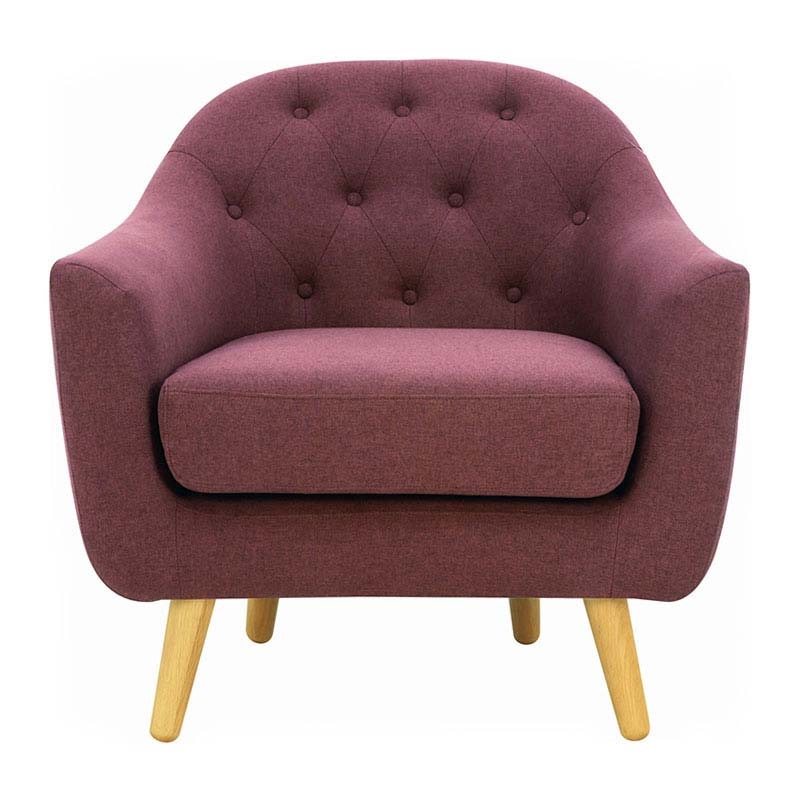 NELSON NORDIC HOME 1 SEATER