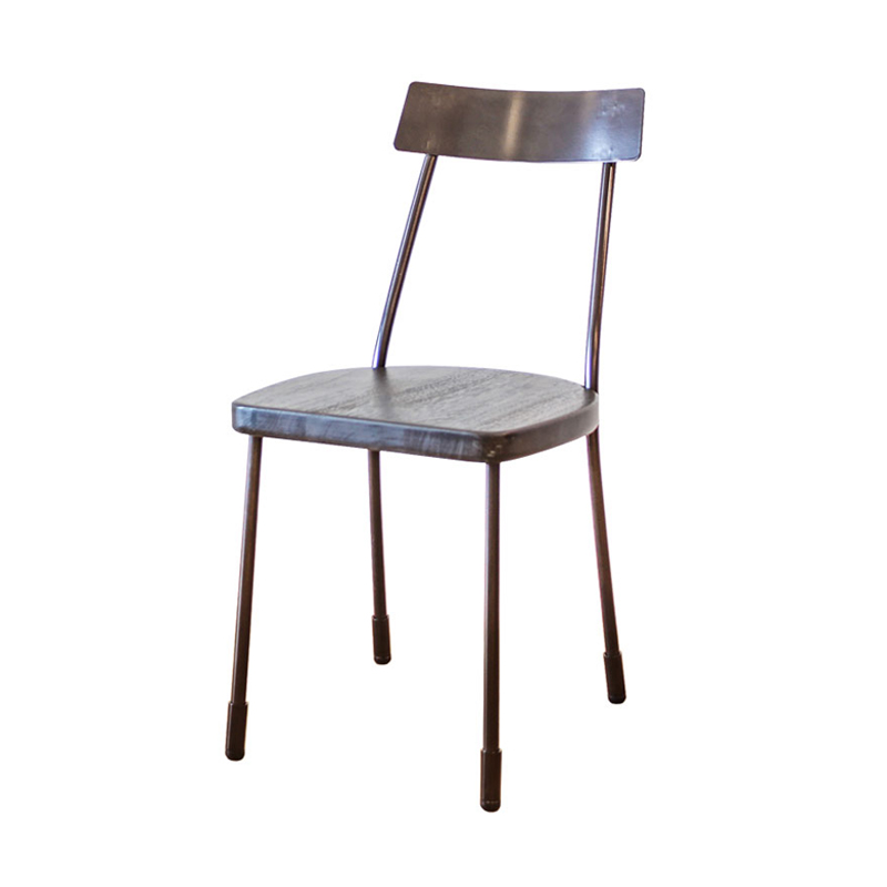 FUSE INDUSTRIAL STYLE DINING CHAIR