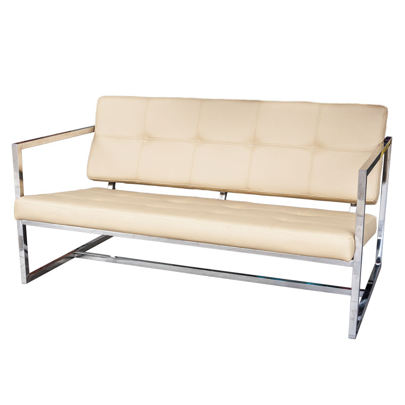 Replica Gus Modern Delano 2 Seat Sofa Pu Furniture