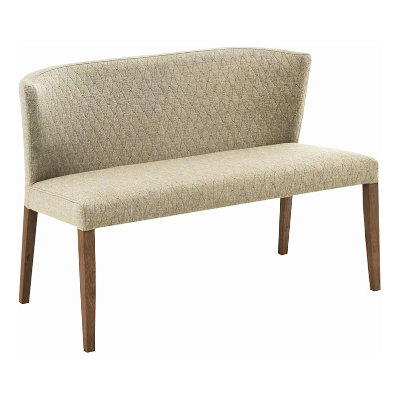 KYLIE 2 SEATER DINING BENCH