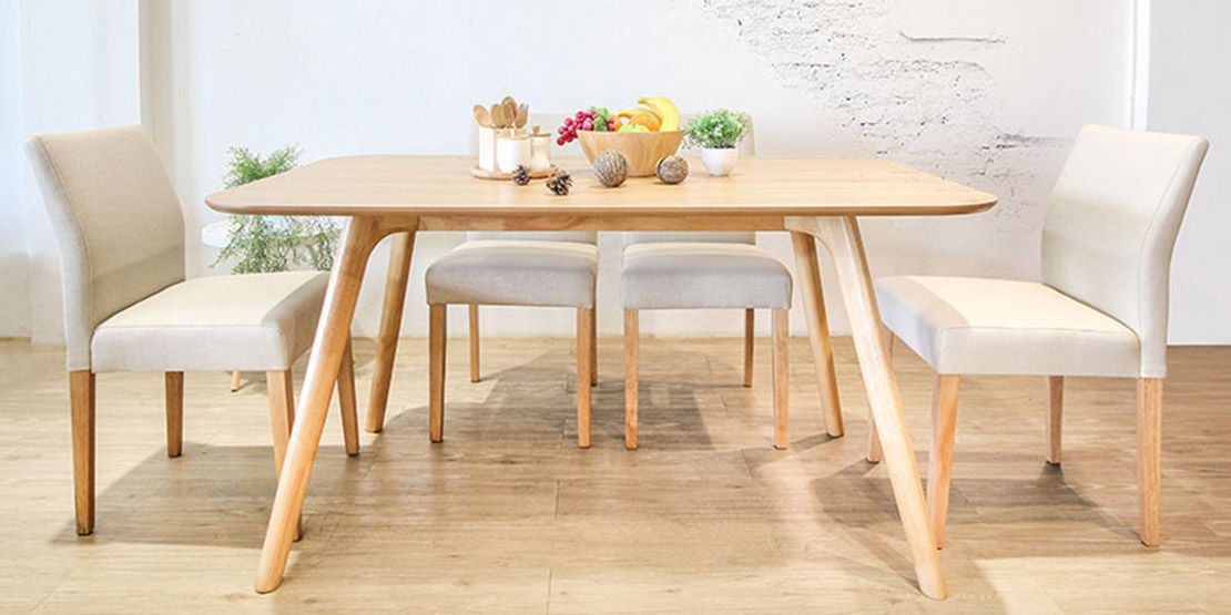 Dining Room | NORDIC | BAY-180-1