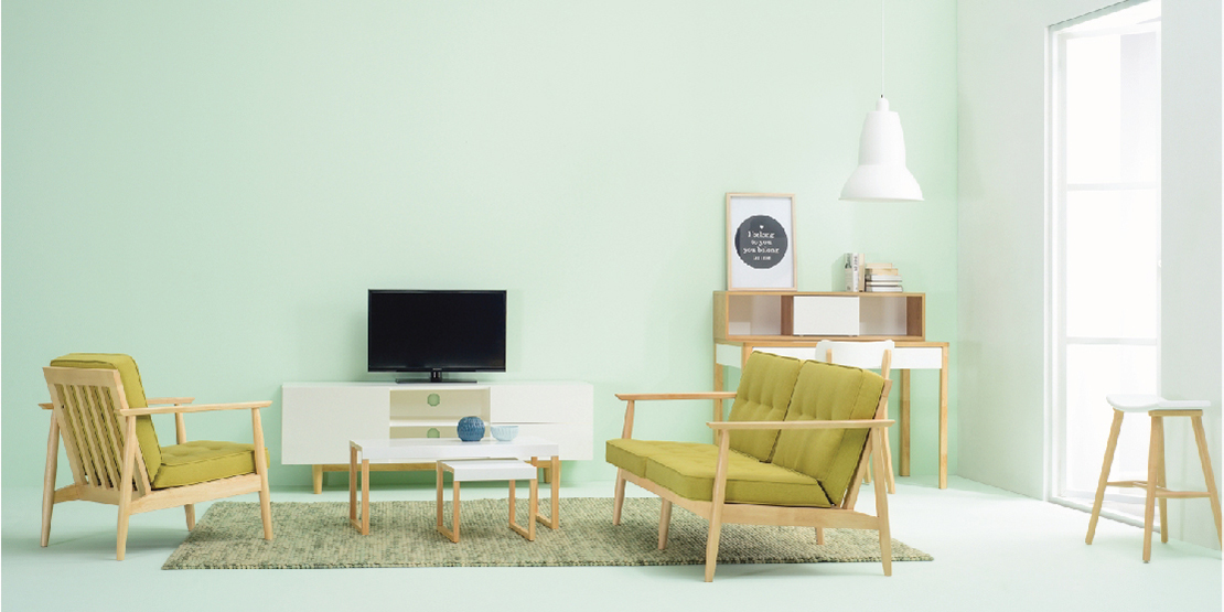 Living Room  | NORDIC | HECTOR