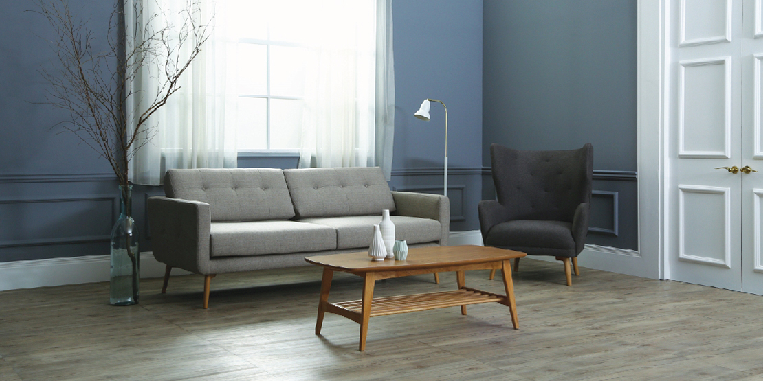 Living Room | NORDIC | FLAIR