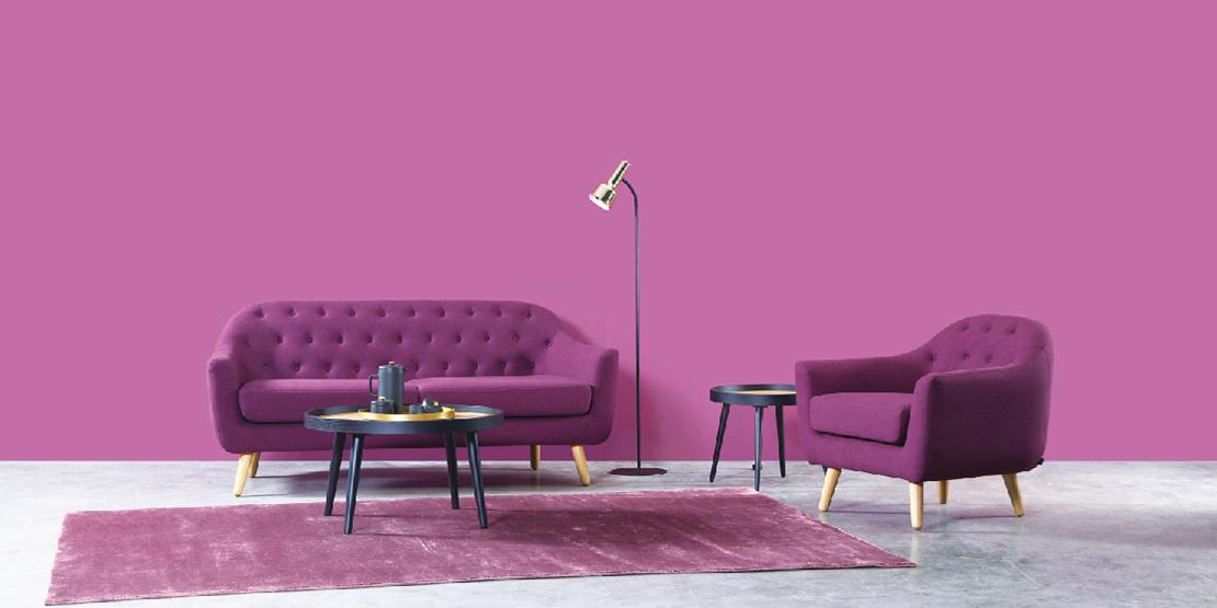 Living Room  | NORDIC | NELSON