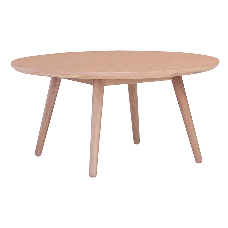 CLASSON ROUND COFFEE TABLE