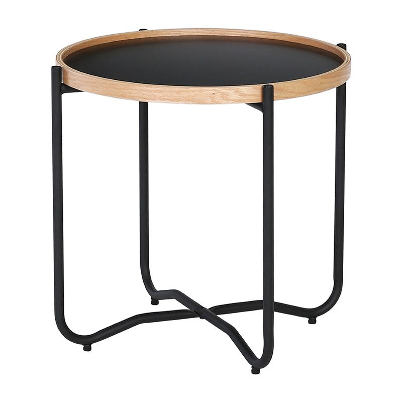 VELVA HIGH COFFEE TABLE