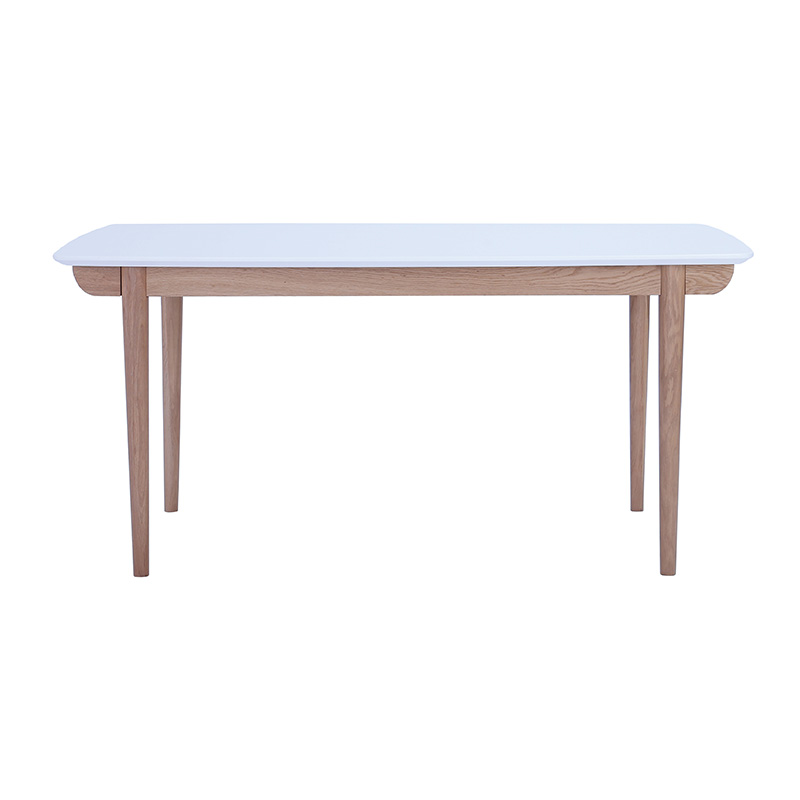 MORRIS RECTANGLE DINING TABLE