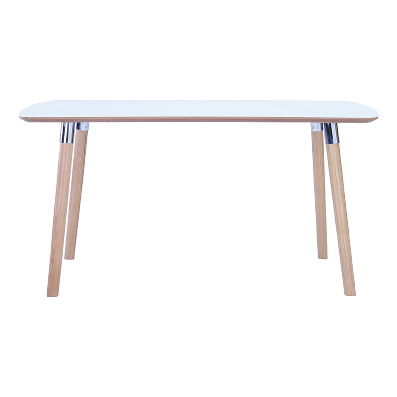 JESSE RECTANGLE DINING TABLE