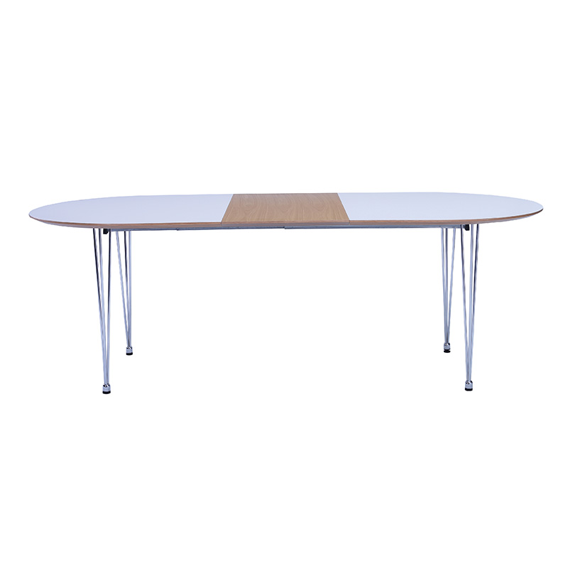 MANDY EXTENDED DINING TABLE