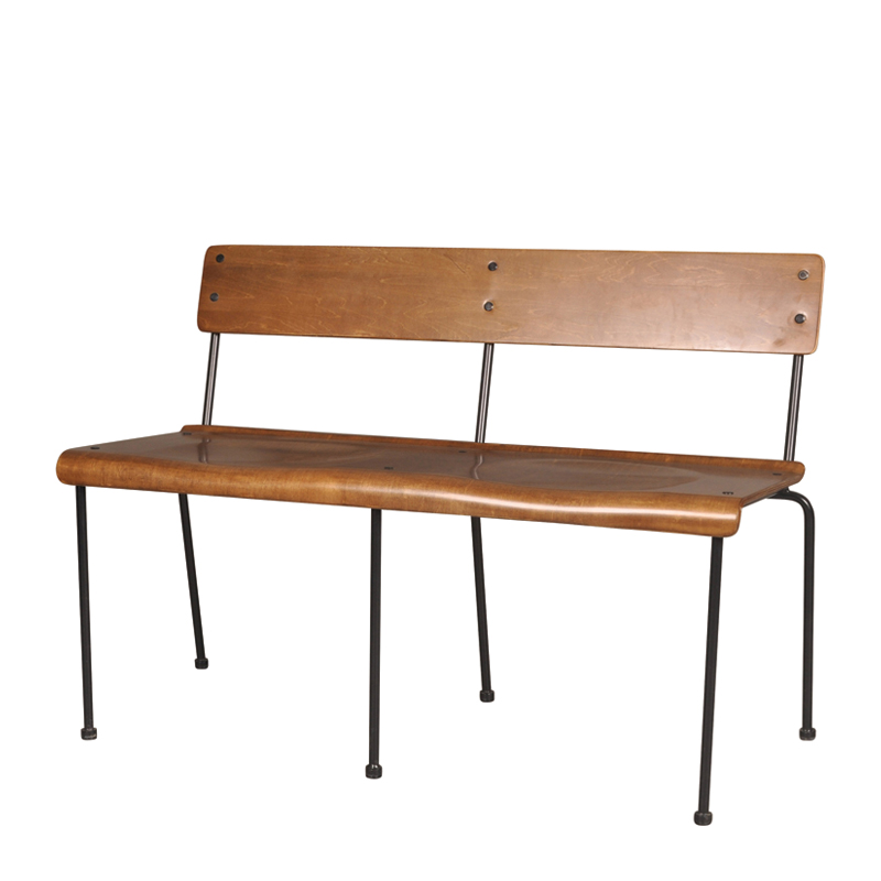 IONA BENTWOOD BENCH