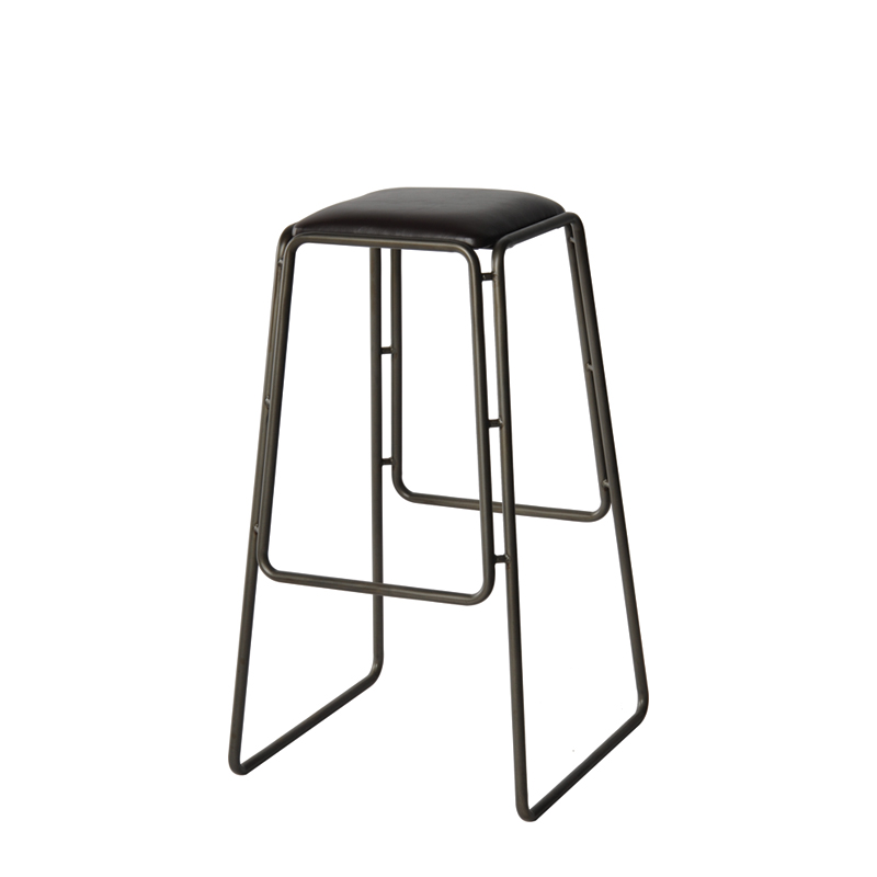 LEM STEEL BAR STOOL