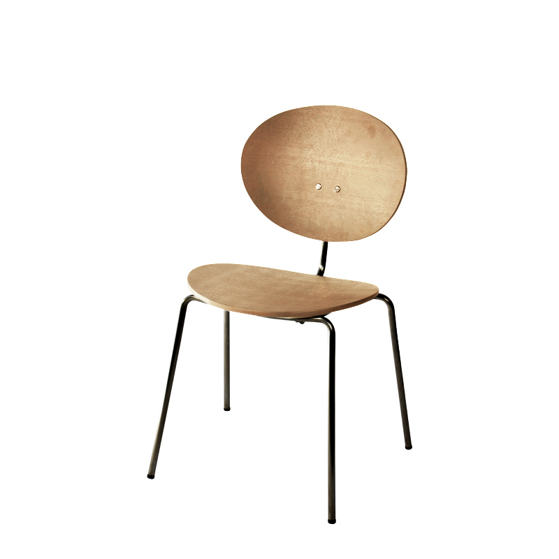 PALMER BENTWOOD DINING CHAIR