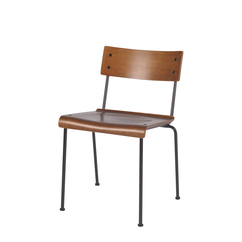 IONA BENTWOOD DINING CHAIR