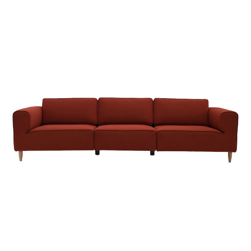 CAMERON NORDIC HOME 3 SEATER SOFA